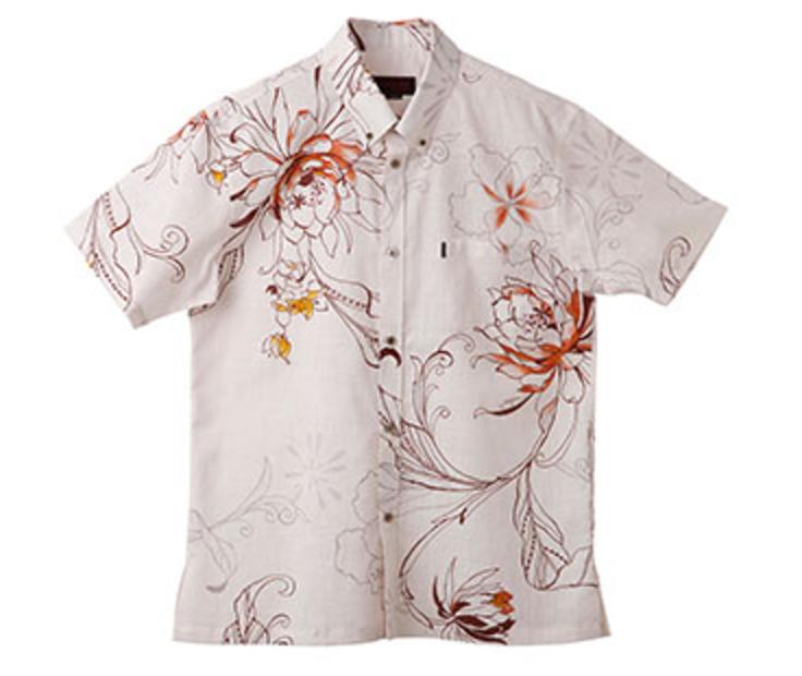 沖縄の結婚式の男性の服装について