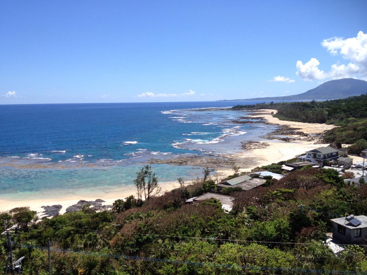 沖縄と徳之島間のフェリー料金はいくら?